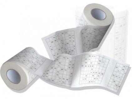 toaletni papir se sudoku 1