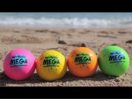 Míček do vody MEGA surf bouncer