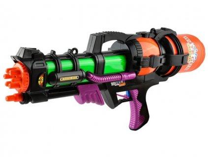 6286 Stříkací vodní pistole 60 cm 6