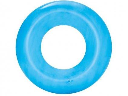 Bestway 36022 Nafukovací kruh transparent 51 cm 1