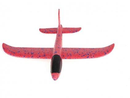 Pěnové házecí letadlo