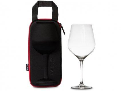 slavnostni obri sklenice na vino 16