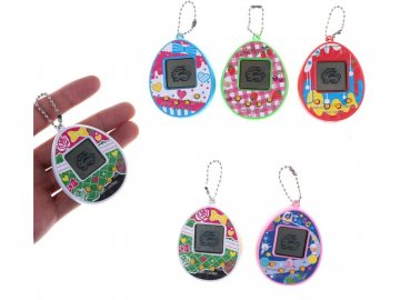 Tamagotchi Color