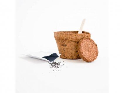 Grow me Vánoční smrček1