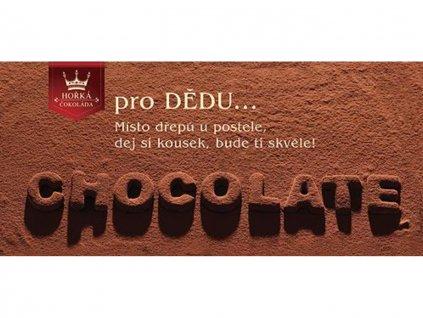 darkova horka cokolada 100 g dedeckovi 1