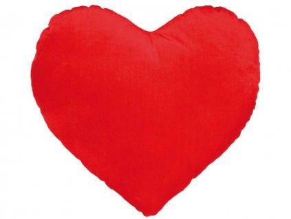 Polštář srdce - velký