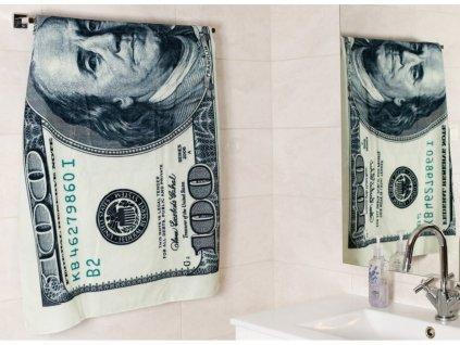 Osuška dolar