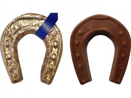 Čokoládová podkova 30g