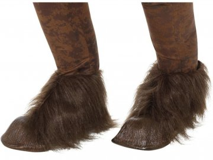 Čertovská kopyta návleky na boty