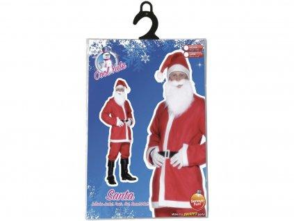 Santa Claus Mikuláš