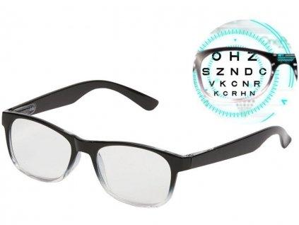 Univerzální brýle pro čtení
