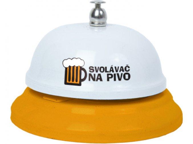 Zvonek - Svolávač na pivo