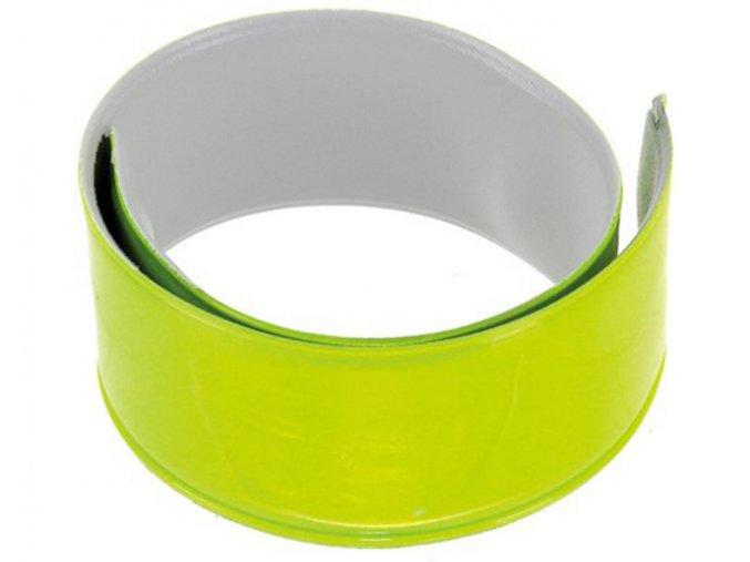 Reflexní pásek na ruku 40cm