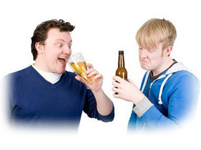 Pivo naruby