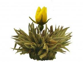 Kvetoucí čaj - Šepot vulkánu