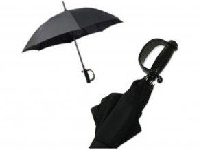 Deštník meč