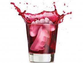 Ledové úpíří zuby