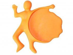 Podtácek Splat Stan oranžový