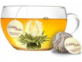 Kvetoucí čaj - Tealini Vanilkový rozkvět