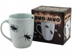 Hmyzí hrnek - šváb