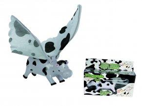 Létající kráva