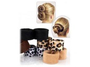 Hairagami - pro kouzla s vlasy