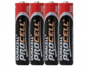 Baterie Duracell LR03 AAA