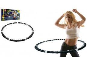 Masážní obruč Hula Hoop 1