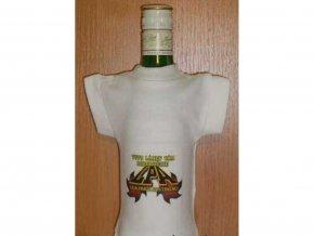 Tričko na láhev - Liga proti abstinenci