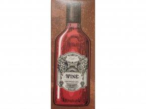 Dárkový sprchový gel 250ml - Vinný