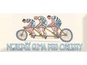 Kondom - Nejlepší guma pro cyklisty