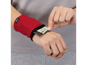 Wrist Wallets Zápěstní peněženky