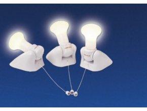 Bezdrátová žárovka 4ks
