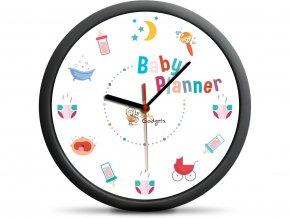 Dětské plánovací hodiny