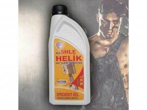 Sprchový gel XXL 1000ml - Helík