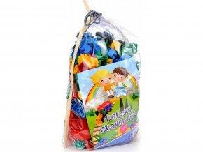 Dětská stavebnice 500ks