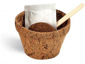 Grow me - Nezapomeň na mě!