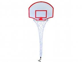 Basketbalový koš na prádlo