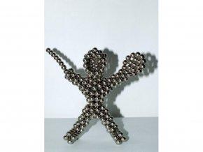 NeoCube 5mm černé - v dárkovém balení