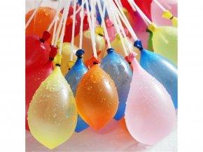 Magické vodní balónky vodní bomby 120 ks