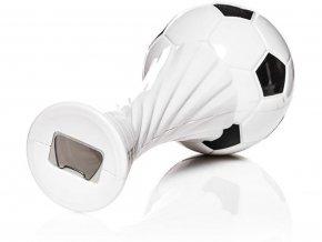 Fotbalový otvírák - trofej