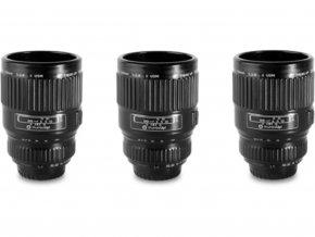 Luxusní sada - Lens cup mini
