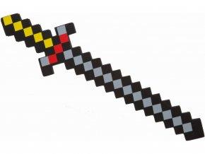 Minecraft meč