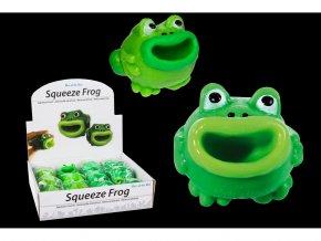 Stříkající žába