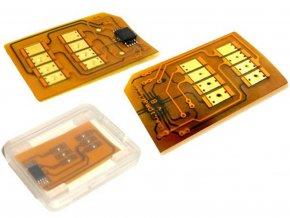 Odblokovací turbo SIM karta N51