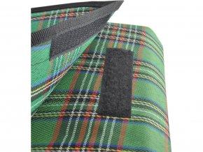 Pikniková deka Basic 150x180cm modrá