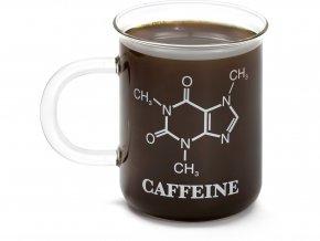 Laboratorní šálek na kávu 1