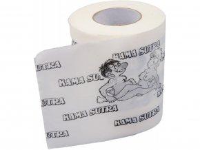 toaletní papír kamasutra 1