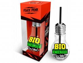 Žárovka Bio energie