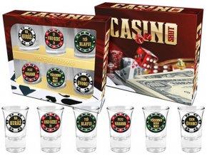 Panáky Casino